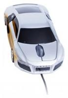Qumo Q-DRIVE Porsche 911 Silver USB