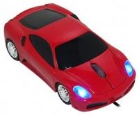 Qumo Q-DRIVE Ferrari F430 Red USB