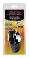 Jet.A OM-U17 Black USB