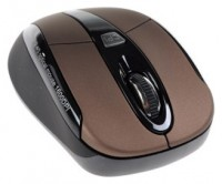 Jet.A OM-U18G Black-Brown USB