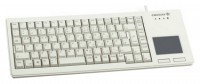 Cherry G84-5500LPMRB-0 Light Grey PS/2