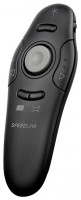 SPEEDLINK ACUTE PRO Multi-Function Presenter Black USB