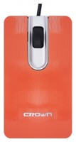 CROWN CMM-06 Orange USB