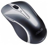 ASUS BX701 Cordless Laser Gray Bluetooth