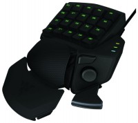 Razer Orbweaver Elite Mechanical Keypad Black USB