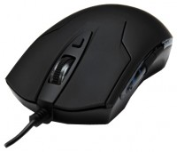 DeTech DE-5055G 6D Mouse Black USB