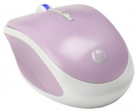 HP H4N95AA Wireless X3300 Pink USB