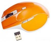 e-blue EMS106YE Dynamic 2 4G wireless Yellow USB