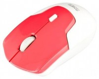 e-blue Mayfek EMS119RE Red USB
