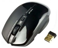 e-blue EMS118BK SMARTE II Black USB