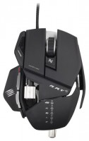 Mad Catz R.A.T.5 2013 Matte Black USB
