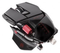 Mad Catz R.A.T.9 Wireless Gaming Mouse Gloss Black USB