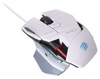 Mad Catz R.A.T.3 2013 Gloss White USB