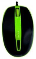 e-blue EMS113GR S-Brigo-S Green USB