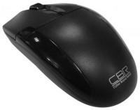 CBR CM 302 Black USB