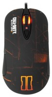 SteelSeries Call of Duty Black Ops II Gaming Mouse Black USB