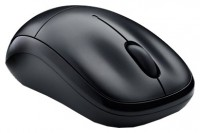 DELL WM123 Wireless Optical Mouse Black USB