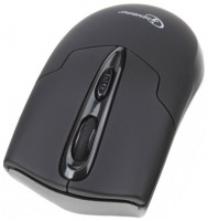 Gembird MUSW-010 Black USB