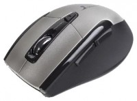 SmartTrack 610AG Gray USB