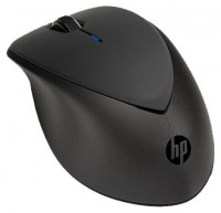 HP H3T50AA X4000b Black Bluetooth