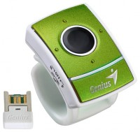 Genius Ring Presenter Green USB