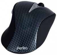 Perfeo PF-1007 carbon Black USB