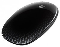 Logitech Touch Mouse T620 Black USB