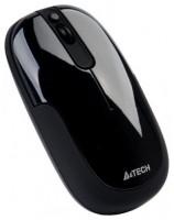 A4Tech D-110 Holeless Black USB