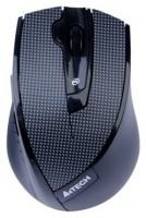 A4Tech G10-730H Holeless Black USB