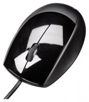 HAMA M360 Optical Mouse Black USB