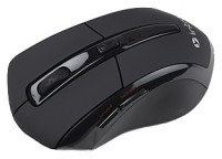 Intro MW207 mouse Wireless Black USB