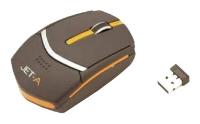 Jet.A OM-N7G Black USB