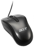 Acer Wired Optical Mouse LC.MSE00.005 Black USB