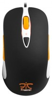 SteelSeries Sensei Fnatic Edition Laser Black-White USB