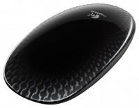 Logitech Touch Mouse M600 Black USB