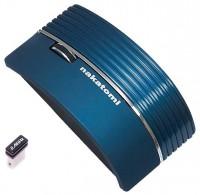 NAKATOMI MRON-20U Blue USB