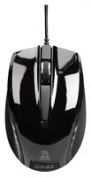 HAMA Cino Optical Mouse Black USB