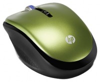 HP XP359AA Green USB