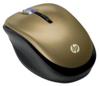 HP LP336AA Gold-Black USB