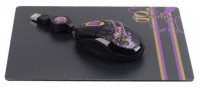 G-CUBE GLMR-2020RG Black USB