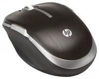 HP LQ083AA Black-Silver Wi-Fi
