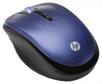 HP LX731AA Blue-Black USB