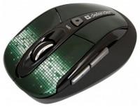 Defender To-GO MS-585 Nano Disco Black USB