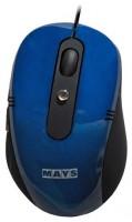 MAYS MA-100bl Blue USB