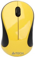A4Tech G7-320N-2 Yellow USB