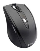 A4Tech G10-770FL Black USB