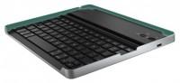 Logitech Keyboard Case for iPad 2 Black Bluetooth