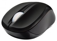 Trust Vivy Wireless Mini Mouse Black USB