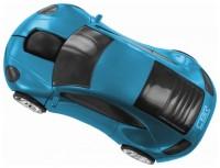 CBR MF 500 Lazaro Blue USB