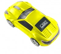 CBR MF 500 Lambo Yellow USB